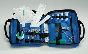 Trusa intubatie copii Fazzini