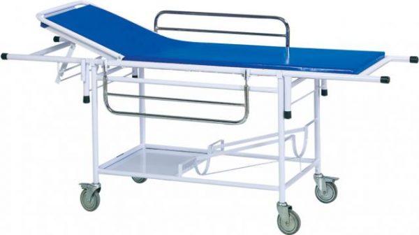 Targa de transport pacienti TM3002
