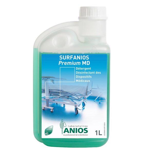 Dezinfectant suprafete SurfAnios Premium 1l