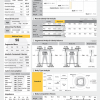 Analizor corporal Mediana I30