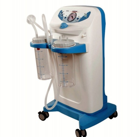 Aspirator chirurgical Clinic Plus