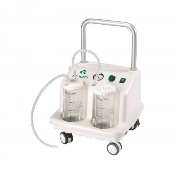 Aspirator chirurgical Fazzini F100
