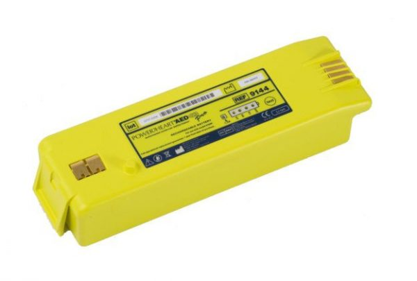 Baterie defibrilator AED G3