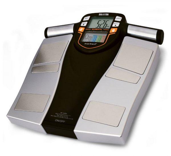 Body Fat Monitor TANITA BC 545N