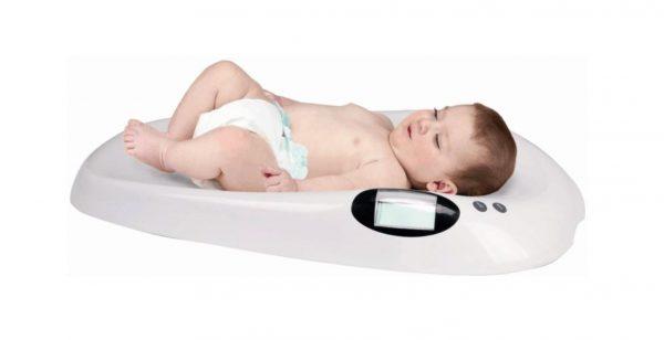 Cantar medical electronic de sugari BS605