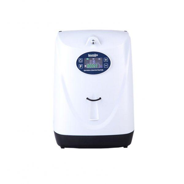 Generator portabil de oxigen Lovego 102