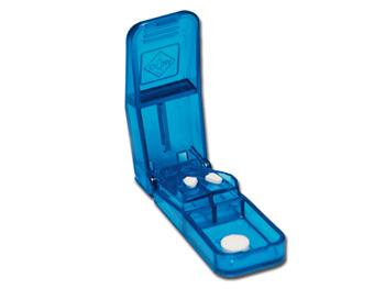 Dispozitiv pentru taiat sau sfaramat medicamente