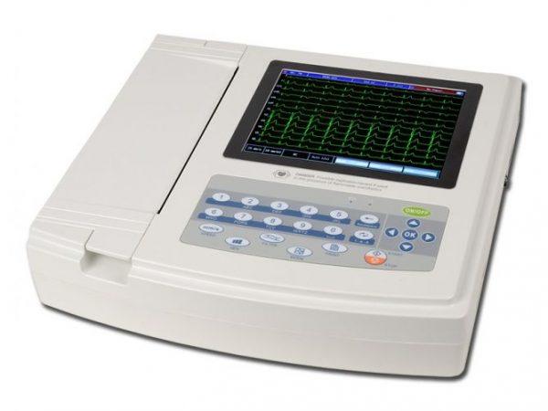 Electrocardiograf Contec 1200G