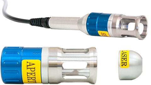 Lasere de mare putere - LUMIX C.P.S (Continuu, Pulsat si Superpulsat)