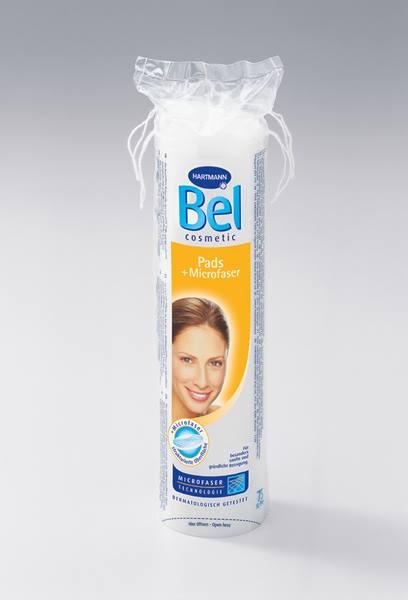 Dischete demachiante Bel Cosmetic rotunde