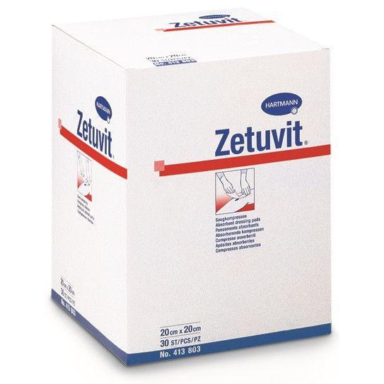 Comprese absorbante Zetuvit