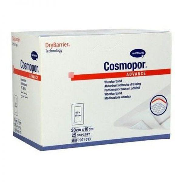 Plasturi postoperatorii Cosmopor Advance