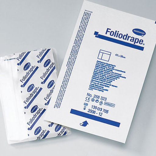Buzunare autoadezive Foliodrape
