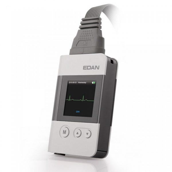 Holter ECG Edan SE-2003 cu soft inclus