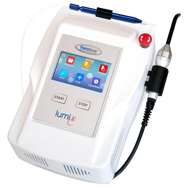 Laser dentar cu moduri duale de utilizare pentru chirurgie și terapie - LUMIX® SURGERY DUAL Dental