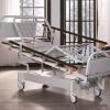 Pat spital electric cu 4 motoare TM 4059
