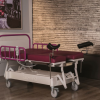 Pat spital electric cu 3 motoare TM 4066