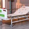 Pat spital cu actionare manuala TM 4067