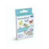 Plasturi adezivi DermaPlast