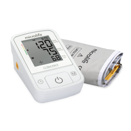 Tensiometru automat Microlife A2 Basic