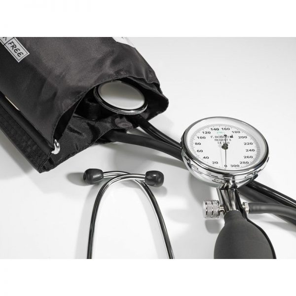 Tensiometru mecanic cu stetoscop Bosch REGENT