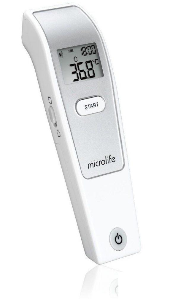 Termometru MICROLIFE NC 150